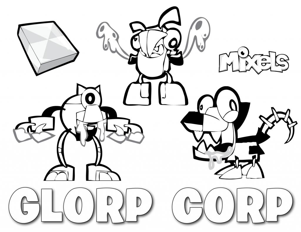 glorp-corp