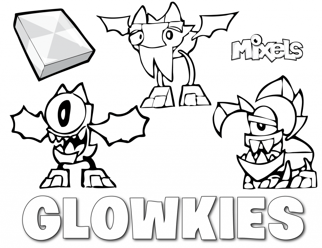 glowkies