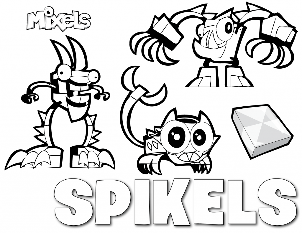spikels