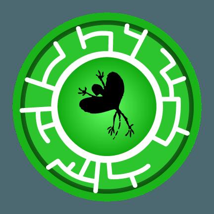 Draco Lizard Creature Power Disc