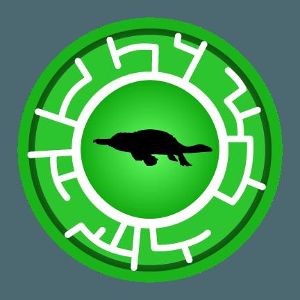 Platypus Creature Power Disc Eric S Activity Pages