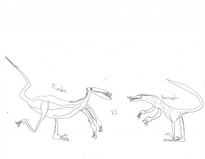 troodon-vs-velociraptor